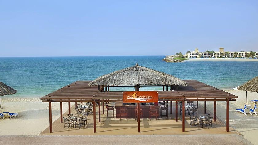 Hilton Ras Al Khaimah Resort Rio Beach Bar