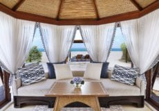 Ritz Carlton Al Hamra Beach Room