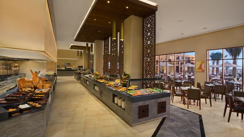 Doubletree by Hilton Resort & Spa Marjan Island, Al Marjan