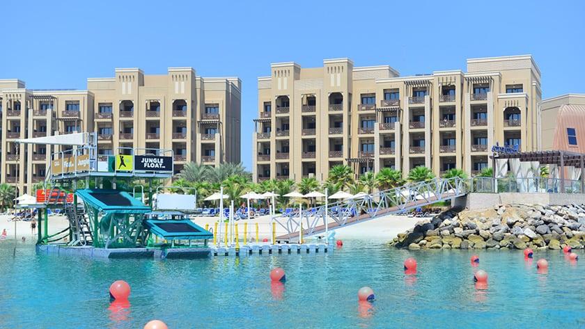 Doubletree by Hilton Resort & Spa Marjan Island, Tarzan Boat