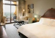 Hilton Ras Al Khaimah Resort Deluxe Room