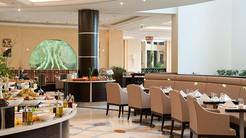 Hilton Ras Al Khaimah Resort Maarid