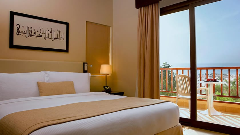 The Cove Rotana Resort, One Bedroom Villa