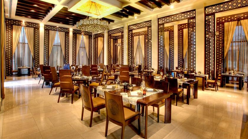 The Ritz Carlton Ras Al Khaimah, Al Wadi Desert, Al Waha