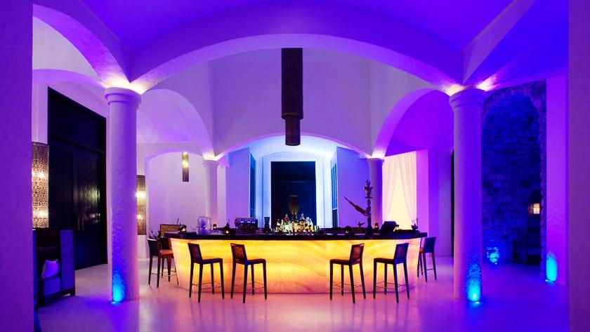 The Ritz Carlton Ras Al Khaimah, Al Wadi Desert, Samar Longue