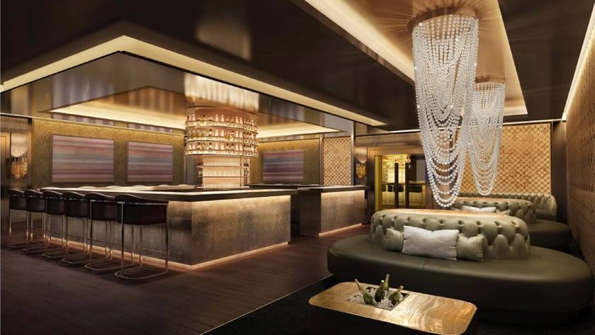 Waldorf Astoria Ras Al Khaimah, 17 Squared