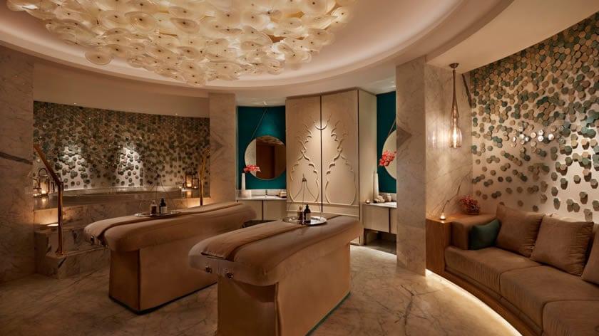 Waldorf Astoria Ras Al Khaimah, Spa Treatment Room