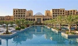 Hilton Ras Al Khaimah Resort Pool