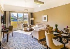 Rixos Bab Al Bahr Junior_Suite_Living room