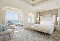 Waldorf Astoria Ras Al Khaimah Junior Suite